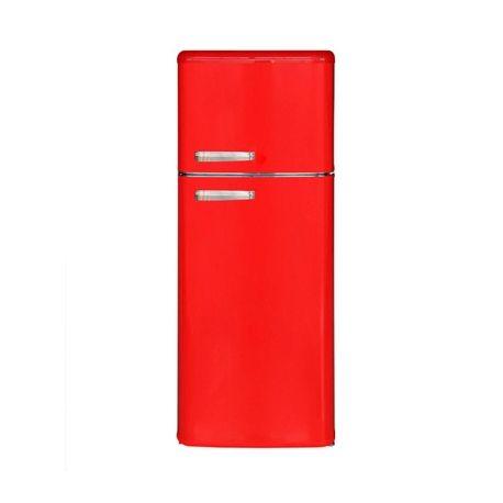 frigo-class280-rosso-doppia-porta