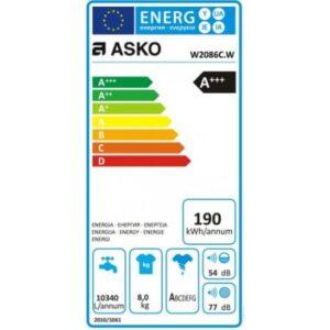 AskoW2086CW- codice articolo 018